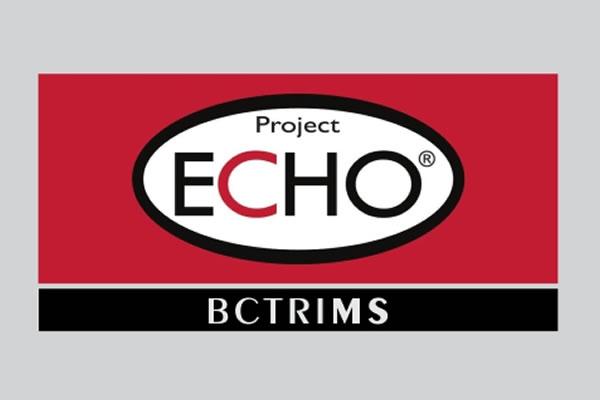 Curso para Projeto ECHO BCTRIMS - 2021