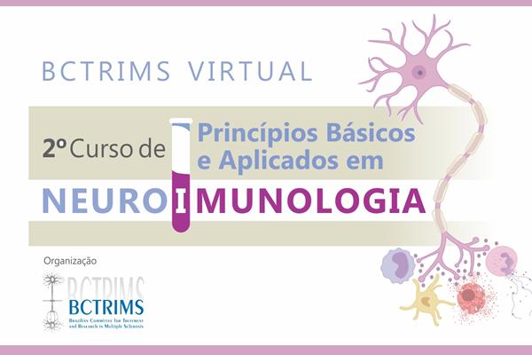 Curso para 2º CURSO de NEUROIMUNOLOGIA