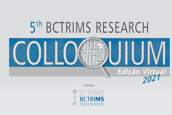 Curso para BCTRIMS Research Colloquium 2021
